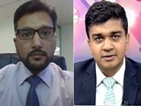 Bullish On Punjab National Bank: Aditya Agarwal
