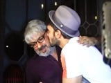 Video : Bhansali's Tribute to Lata Mangeshkar