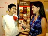 Video : Kiran Rao has 'Many Things in Mind'