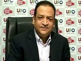 Video : UFO Moviez Targets 30% Growth In Ad Revenue