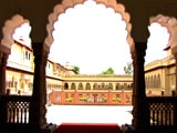 Video: Luxe Interiors: Explore Royal Architecture Across India
