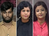 Video: Young Leaders On Irrfan Khan Controversy, Uniform Civil Code & Rape Sensitisation