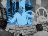 Video : यूपी के मंत्री के भतीजे पर कोतवाली में पुलिसवालों को धमकाने का आरोप