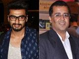 Video : I'm Chetan Bhagat's Superhero, Says Arjun Kapoor