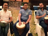 India Expected to Win, That Will Never Change: Anil Kumble