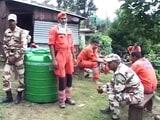 Video : उत्तराखंड में बादल फटने के चलते हादसा, राहत कार्य जारी