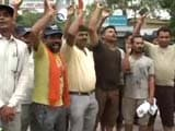Video : When Amarnath Yatra Chants Replaced Sounds Of Gunfire At Border