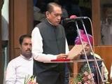 Videos : महाराष्ट्र: फड़णवीस मंत्रीमंडल का आज होगा विस्तार