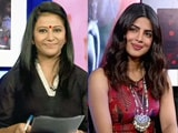 Video : इस देश में लड़की पैदा होना बहुत डर वाली बात है : प्रियंका चोपड़ा