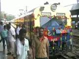 Videos : श्रेय लेने की होड़: यूपी में एक ही ट्रेन का तीन बार हुआ उद्घाटन