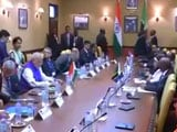 Video : PM Modi Inks 5 Deals With 'Crucial Partner' Tanzania