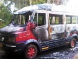 Video : CPM Activist, BJP Worker Hacked To Death In Kerala's Kannur