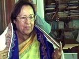 Video : नेशनल रिपोर्टर : नजमा हेपतुल्ला के इस्तीफे की वजह क्या?