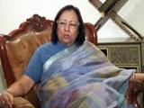 Video : हज सब्सिडी खत्म करना मोदी सरकार का अच्छा फैसला : नजमा हेपतुल्ला