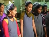 Video : 63 Children Rescued From Food Products Manufacturing Unit In Hyderabad