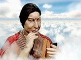Video: गुस्ताखी माफ : सुपरनारी सुषमा स्वराज