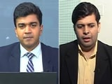 Video : Buy REC On Declines: Gaurav Bissa