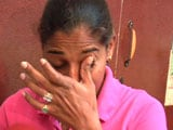 Video : Ritu Rani Breaks Down After Olympic Snub