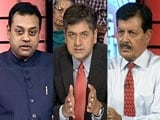 Video: Kashmir On The Boil: No Lessons Learnt?