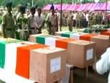 Videos : बिहार : नक्सलियों के साथ मुठभेड़ में CRPF के 13 जवान शहीद