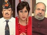 Video : Burhan Encounter May Have Been Extra-Judicial: PDP Lawmaker's Shocker