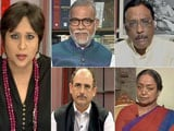 Video: Dalits Assaulted, Mayawati Insulted: BJP On Backfoot?