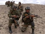 Video : Mechanised Infantry, More Troops, Army's Preparedness For a China Face-Off