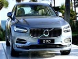 Review: Volvo S90