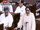 Video: इंडिया 7 बजे : संसद में दलितों पर अत्याचार पर चर्चा के दौरान बरसीं मायावती