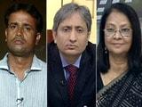 Video : प्राइम टाइम : कब खत्म होगा दलितों का उत्पीड़न?