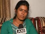 Video : 'My Daughter Threatened By Mayawati's Supporters': Dayashankar Singh's Wife