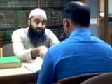 Videos : जाकिर नाइक का एक और साथी अर्शी कुरैशी गिरफ़्तार