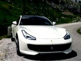 Video: Ferrari GTC4 Lusso Review