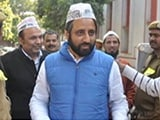 Video : AAP Lawmaker Arrested For Threatening To Kill Woman; Kejriwal Blames PM