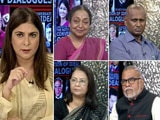 Video: The NDTV Dialogues: Caste Matters In 21st Century India
