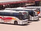Video : No Money for 35% Hike, Says Karnataka State Transport Chief On Bus Strike