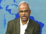Video : 'Aarogyam' To Drive Growth For Thyrocare: Dr Velumani