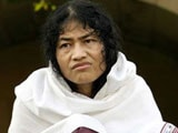 Video : Irom Sharmila To End Fast After 16 Years, Wants To Marry, Fight Elections