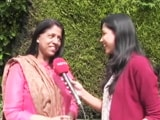Video : Singer Kavita Krishnamurthy Shares Her Views On Today's 'Item Songs'