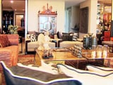 Video: Luxe Interiors, Extravagance Defined