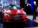 Video: Mercedes-AMG SLC43 AMG, SIAM Report, Mercedes-Benz Service and Monsoon Car Care
