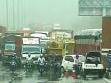 Video : Gurgaon Traffic Nightmare Over At Last, Prohibitory Orders Lifted