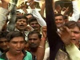 Video: The Skin Of Our Lives: Dalit Protests In Gujarat