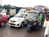 Video : दिल्ली-जयपुर, दिल्ली-गुड़गांव एक्सप्रेस वे पर लगा जाम समाप्त