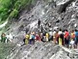 Video : उत्तराखंड : बारिश के चलते गंगोत्री हाईवे बीते 72 घंटे से बंद