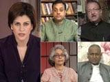 Video : Gujarat Chief Minister Anandiben Resigns: Have Dalit Protests Hurt BJP?