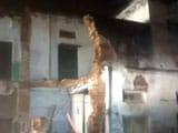 Video : 2 Dead, 5 Injured In Secunderabad Building Collapse