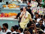 Video : प्राइम टाइम इंट्रो : यूपी में कांग्रेस ने फूंका चुनावी बिगुल