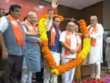 Video : इंडिया 7 बजे : विजय रुपानी होंगे गुजरात के नए मुख्यमंत्री
