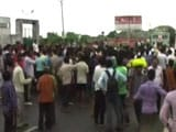 Video : 4-Year-Old Allegedly Raped In UP, Was Kidnapped While Asleep
